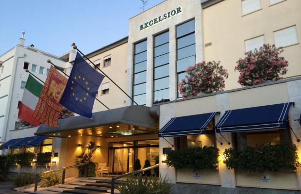 фотографии отеля Excelsior изображение №35