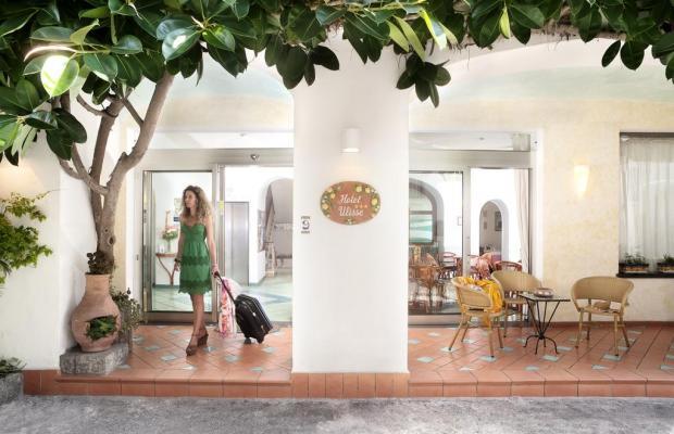 фотографии Hotel Ulisse изображение №24