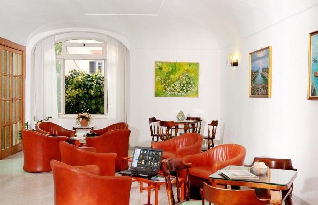 фото Hotel Ulisse изображение №18