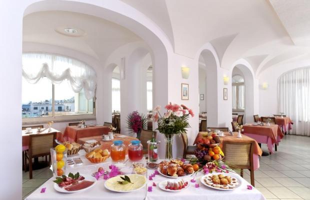 фото отеля Hotel Ulisse изображение №17