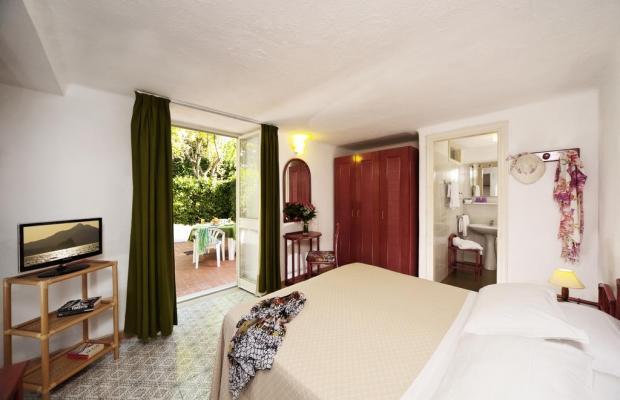 фотографии Hotel Ulisse изображение №16