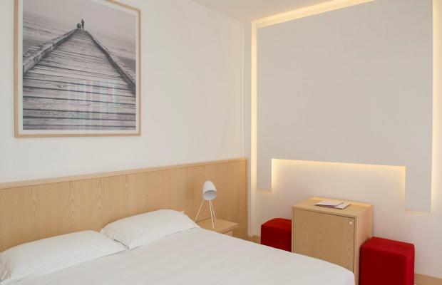 фото Hotel Delle Nazioni изображение №2