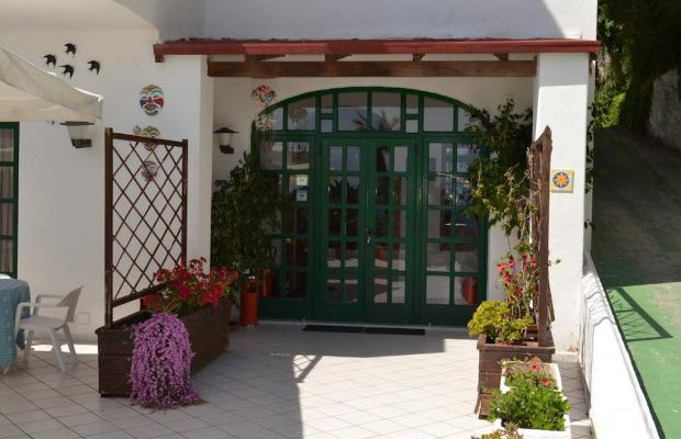 фотографии Hotel Villa Bina изображение №20