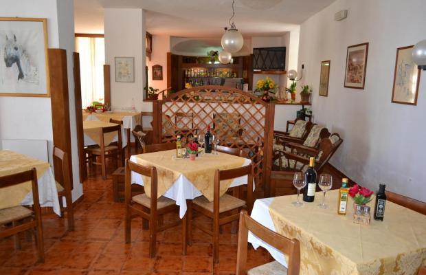 фотографии Hotel Villa Bina изображение №12