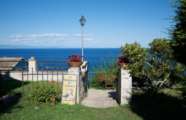 фото отеля Il Paradiso Di Manu изображение №9