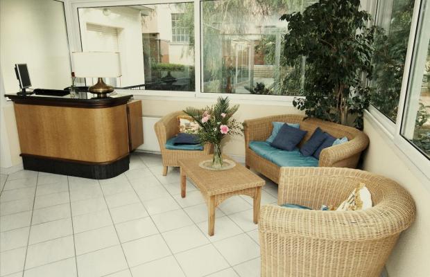 фото отеля Residence Mediterraneo изображение №13