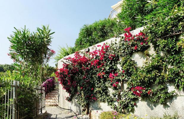 фото отеля Metropol Diano Marina изображение №5