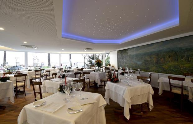 фотографии отеля Miramare Rapallo изображение №19