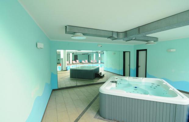 фото отеля Mondial Moneglia изображение №17