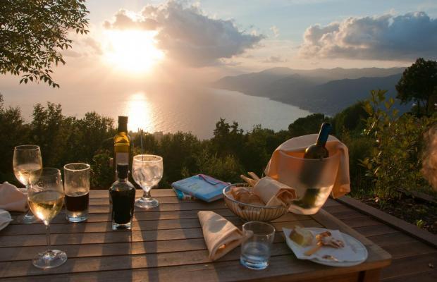 фотографии отеля Portofino Kulm изображение №15