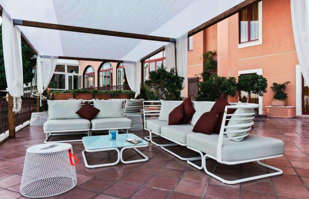 фото отеля Grand Hotel Miramare изображение №45