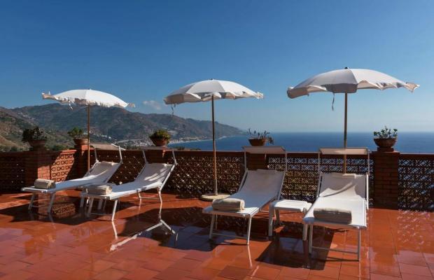 фотографии отеля Grand Hotel Miramare изображение №43