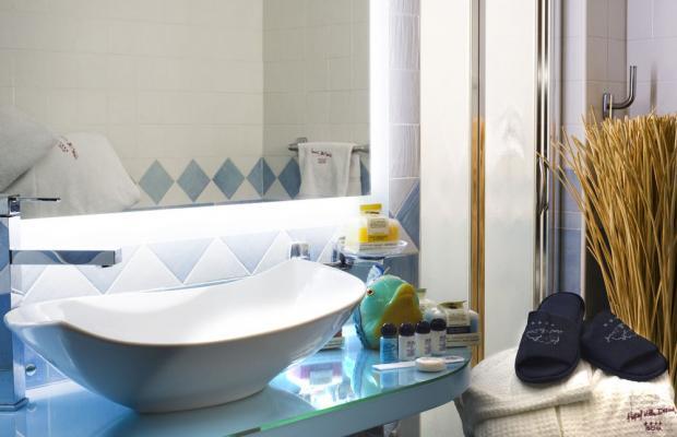 фотографии отеля Villa Durrueli Resort & Spa изображение №23