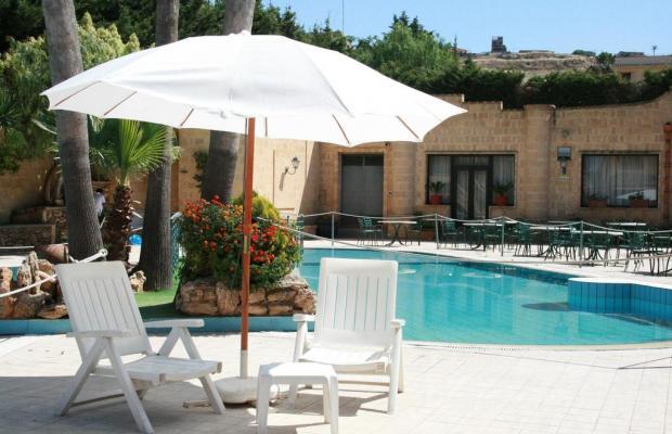 фото отеля Grand Hotel Mose изображение №9