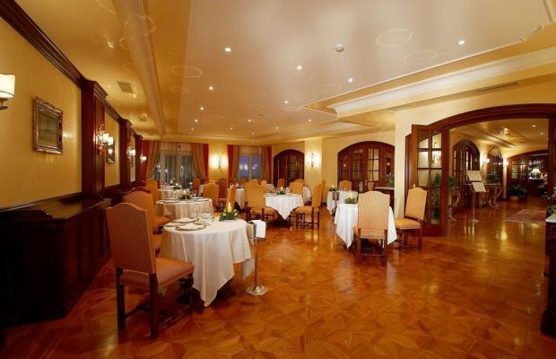фотографии отеля Grand Hotel San Pietro изображение №11