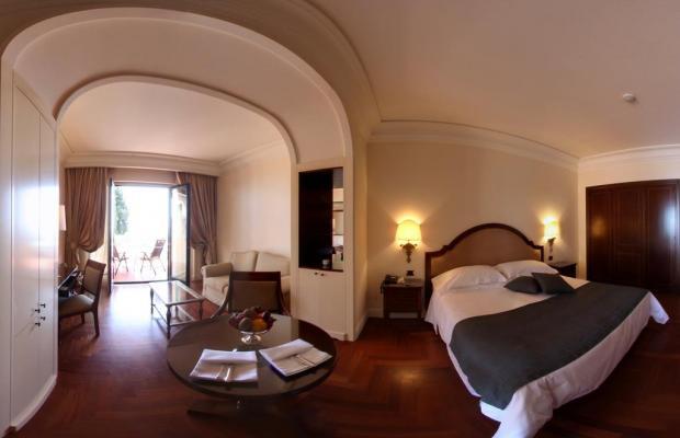 фотографии Grand Hotel San Pietro изображение №4