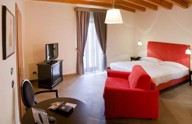 фотографии отеля Hotel Palazzo Zuppello изображение №11