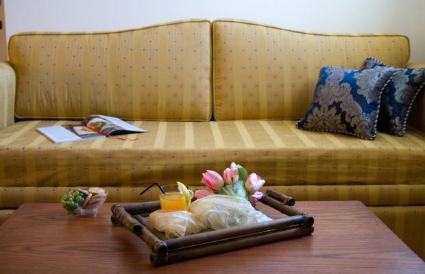 фото отеля Hotel Relais Angimbe изображение №17