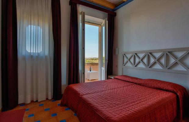 фото отеля Hotel Villa Fanusa изображение №17
