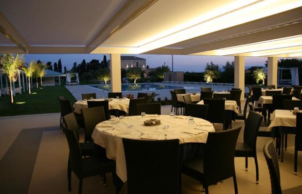 фотографии отеля Hotel Villa Fanusa изображение №7