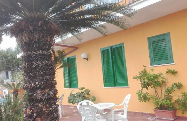 фотографии отеля La Villa Pina изображение №11