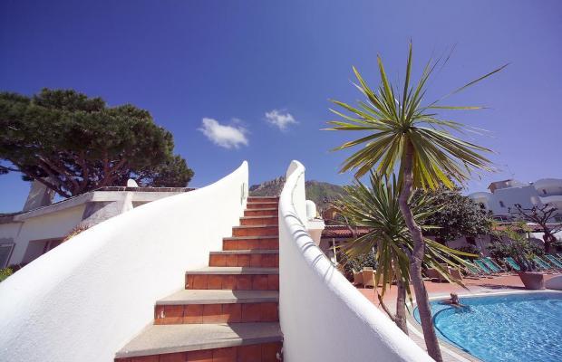фотографии отеля Terme Villa Teresa изображение №7