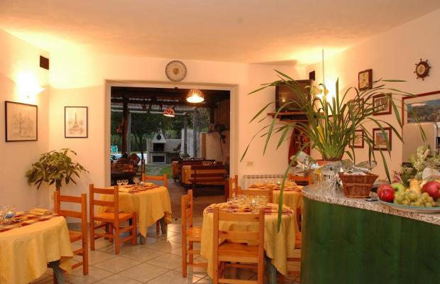 фотографии отеля Villa Tina изображение №11