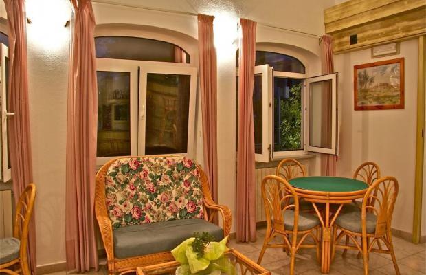 фото отеля Vittoria изображение №13