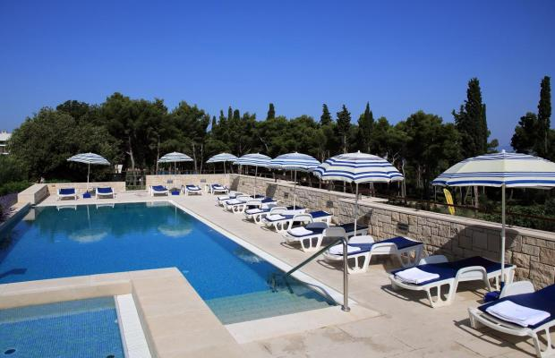 фото отеля Velaris Resort Villa Vela Luka изображение №1