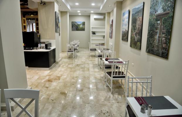фотографии отеля BH Atarazanas Malaga изображение №19
