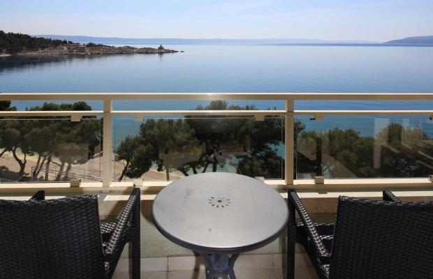 фотографии отеля Hotel Park Makarska изображение №11