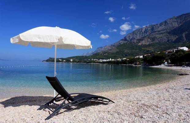 фото Hotel Park Makarska изображение №2
