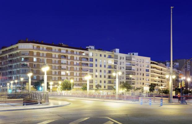 фотографии отеля Eurostars Astoria изображение №27