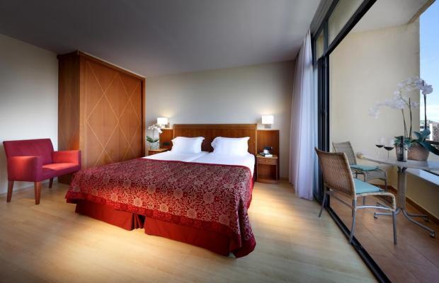 фотографии отеля Eurostars Astoria изображение №15