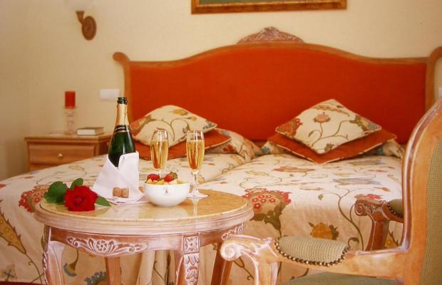 фотографии отеля Gran Hotel Benahavis изображение №11