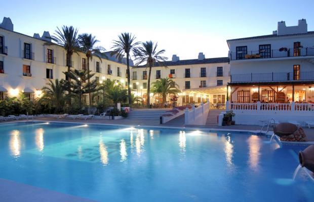 фото отеля Ilunion Hacienda del Sol изображение №1