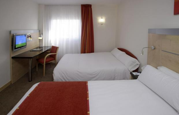 фото отеля Holiday Inn Express Malaga Airport изображение №5