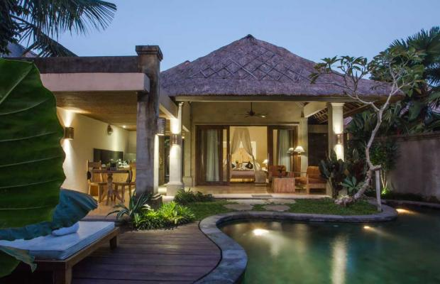 фото отеля Sankara Ubud Resort изображение №57