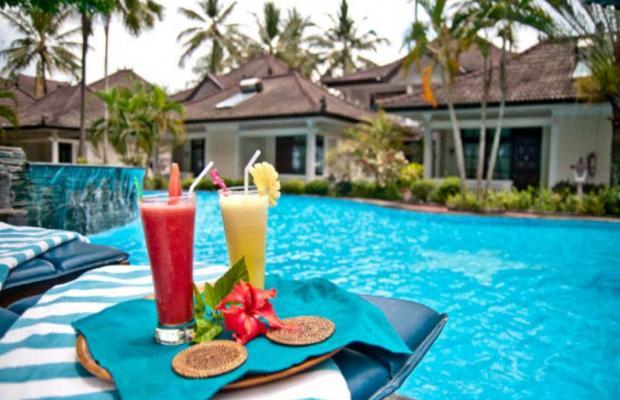 фотографии отеля Bintang Senggigi Hotel изображение №3