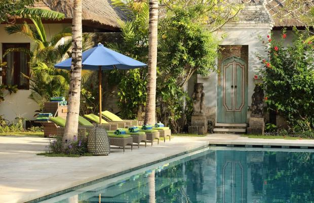 фотографии Sudamala Suites & Villas изображение №32