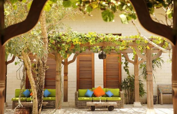 фотографии отеля Sudamala Suites & Villas изображение №31