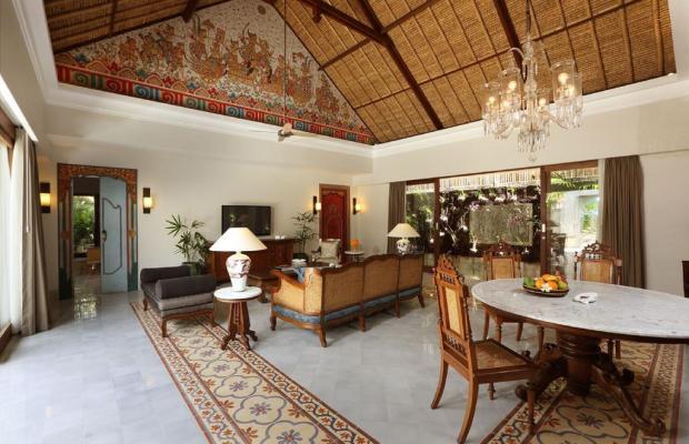 фото отеля Sudamala Suites & Villas изображение №17
