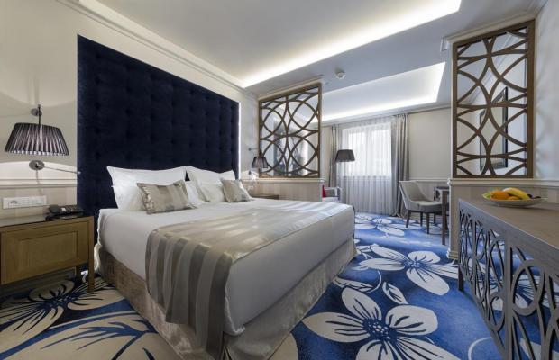 фотографии Grand Hotel Slavia изображение №28