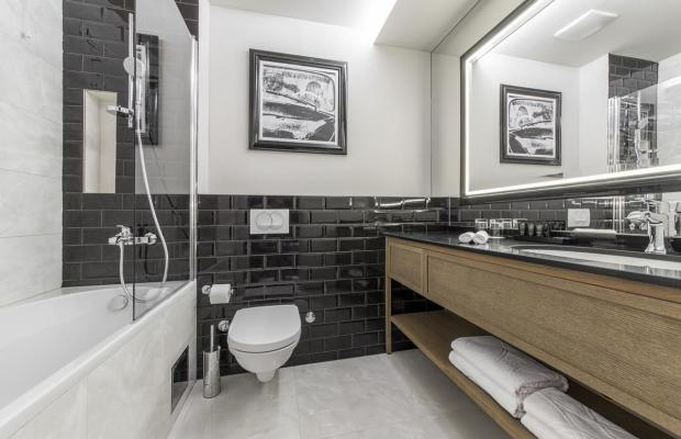 фотографии отеля Grand Hotel Slavia изображение №23