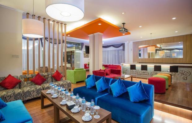 фото Grand Legi Hotel Mataram (ex. Sahid Legi Mataram) изображение №14