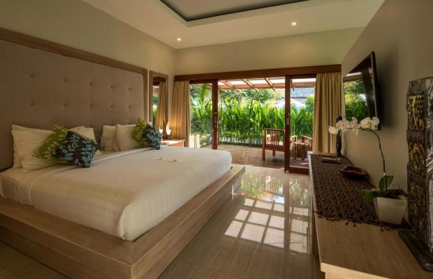 фотографии отеля Living Asia Resort & Spa Lombok изображение №39