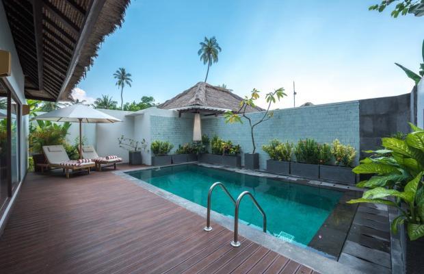 фотографии Living Asia Resort & Spa Lombok изображение №32