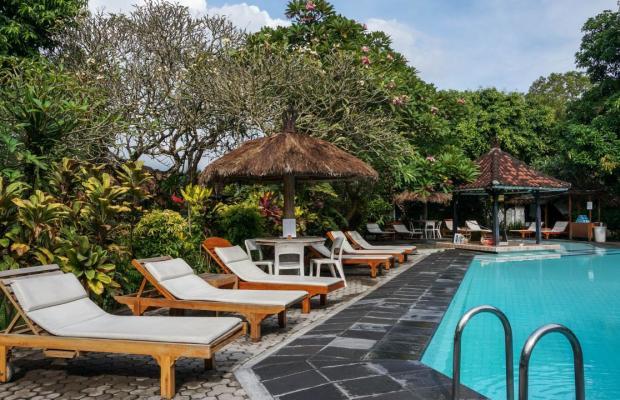 фото отеля Puri Kelapa Garden Cottages изображение №1