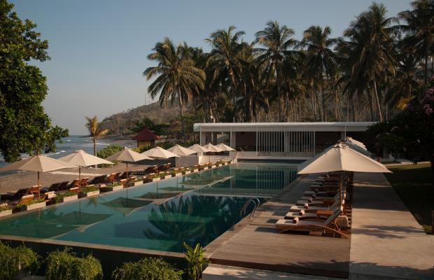 фото Living Asia Resort & Spa Lombok изображение №6