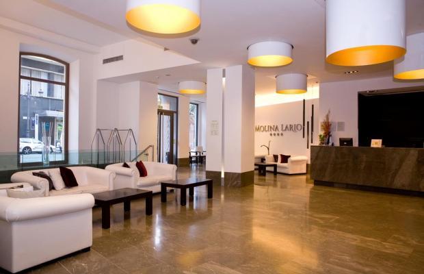фото отеля Molina Lario изображение №13